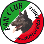 fan club pastore italiano